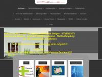 ampulsdoc.at Webseite Vorschau