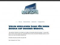 amriswilonice.ch Webseite Vorschau