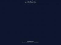 amritkalash.de Webseite Vorschau