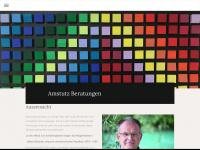 amstutzberatungen.ch Webseite Vorschau