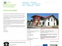 amt-mecklenburgische-kleinseenplatte.de