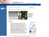 animalgenetics.us