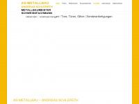 as-metallbau.com