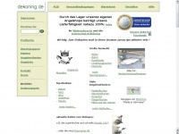 angelsport-dekoning-shop.de
