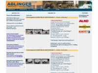 anhaenger-ablinger.at