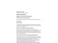 Anne-schuette.de