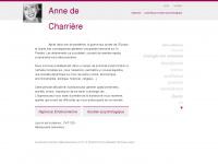 annedecharriere.ch