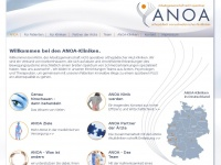 anoa-kliniken.de
