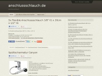anschlussschlauch.de