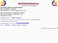 antiislamismus.de