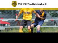 tsv-stadtsteinach.de