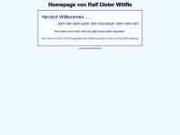 ralf-woelfle.de
