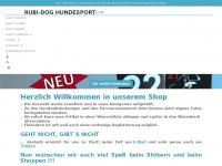 rubi-dog-hundesport.de