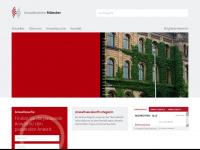 anwaltsverein-muenster.de