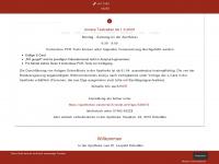 apotheke-scheibbs.at Thumbnail
