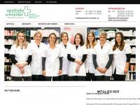 apotheke-schneider.ch Thumbnail