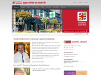 apotheke-schwenk.at Thumbnail