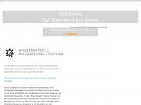 apotheke-spinnerin.at Thumbnail