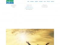 apotheke-spillmann.ch Thumbnail