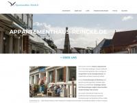 appartementhaus-reincke.de Thumbnail