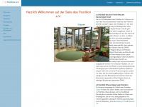 postillion.org Webseite Vorschau