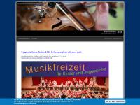 musikfreizeit-kammermusik.de