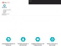 4master.de Webseite Vorschau