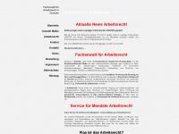 arbeitsrechtindresden.de
