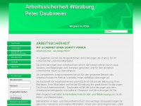 arbeitssicherheit-wuerzburg.de