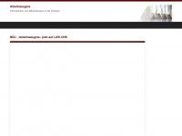 arbeitszeugnis.ch