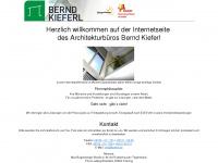 architekt-kieferl.de