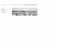 architekt-kneidinger.at