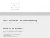 architektin-gkrail.de