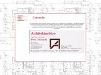 Architektur-owczarski.de