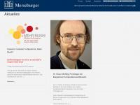 merseburger.de