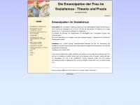 emanzipation-im-sozialismus.de