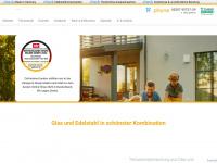 glasprofi24.de Webseite Vorschau