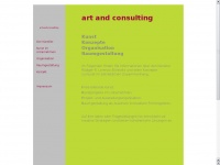 art-and-consulting.de