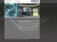 artax-lackieranlagen.de