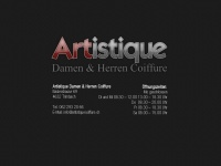 artistiquecoiffure.ch