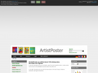 artistposter.de
