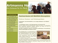 artmannshof.de
