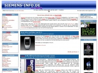 siemensinfo.de