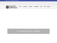 baubiologie-allgaeu.de