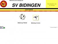 sv-bidingen.de