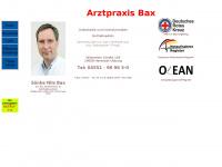 arztpraxis-bax.de