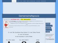 Arztpraxis-weiler.de
