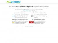 Ask-uebersetzungen.de