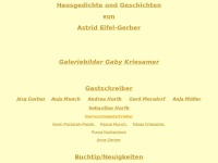 Astrid-eifel-gerber.de