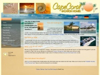 capecoral-vacationhomes.us